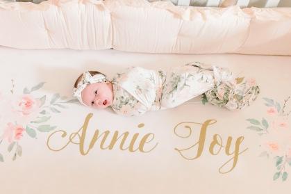 Annie Joy